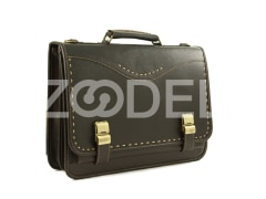 Men Leather Bag Code: 4192