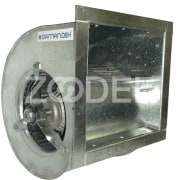 Centrifugal Fan - Two way - Forward Curved - Three Speed - Air Flow 1600 To 4000 m3/h - Brand : Damandeh