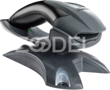 Barcode Scanner (Wireless) Brand Honeywell Model Voyager 1202g