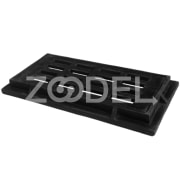 Rectangle Ductile Iron Mnahole Cover