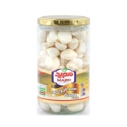 Pickled Garlic Cloves - 670 g - Majid Industrial Food