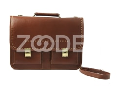 Men Leather Bag Code: 4183