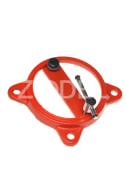 360ᵒ Swivel Base Code: KA 1410-50