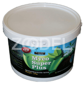 Super Myco Plus Fertilizer - Touran Biotech Co