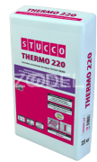 "Adhesive Mortar For Thermal Insulation Systems In Civil Engineering ""Thermo 220"""