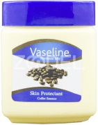 Vaseline coffee Protects and softens the skin-Daru Darman Company