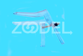 Disposable Speculum without Light