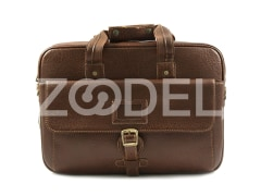 Men Leather Bag Code: 4178