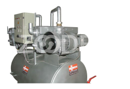 Medical Vacuum Pump and System