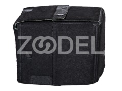 Battery Insulation Cover - Protection Against Heat & Cold - Increasing Battery Durability, Battery Acid Proof - Prozin Company