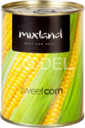 Thai Sweet Corn - Canned In 420 Gr Cans - Mix Land Brand