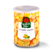 Sweet Corn - Canned - 420 Gr - Kitchen Rose Brand
