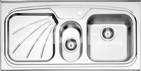 Built-In Sink (Model 610/50)