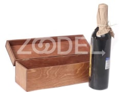 Box case for alcohol Niktar