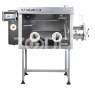 Glove Box - Inert Atmosphere - Brand : Satalab