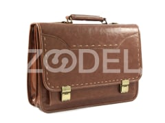 Men Leather Bag Code: 4181