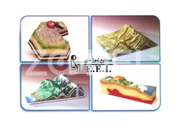 Geology Educational Models - EEI Brand