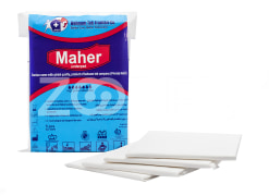 Simple 75 gr 5 layer MAHER underpad