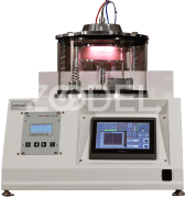 Sputter Coater Device - High Vacuum - Single Cathode - Model: DST1 - NSC Company