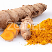 Industrial Intermediates of Turmeric