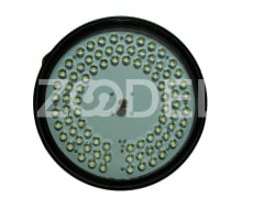LED Flood Light - 125 W - Farzanegan Zagros Company