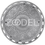 Telecommunication Copolymeric Manhole