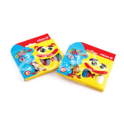 Play Doh - 7 Colors - Cardboard Pack - Arya Company - 1047