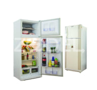Fridge Freezer Electrosan-Technosan Model : ERF-D16 - 16 Feet - Aysan Khazar Company