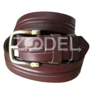 Genuine-Cow-Leather-Belt-For-Men-Code-4524-Gara-Company