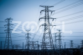 Power Transmission Lines- Lattice