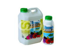 Liquid Micro Fertilizer Libamin Mix - 1 Liter - Jisa Brand