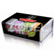 Black Tea - 100 Teabags Package - Tashrifat Series - Shahsavand Company