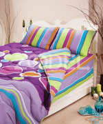 Single Duvet Cover set Afra Model