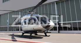 "Helicopter ""Eurocopter ЕС145"" rental"