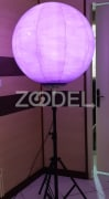 Inflatabel Light Balloon For Decoration, Advertising, Lighting,Aisin Brand
