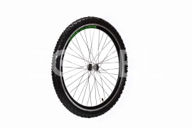 Bicycle Tire Size 26x1.95,Pattern MTBx2,Yazd Tire Brand