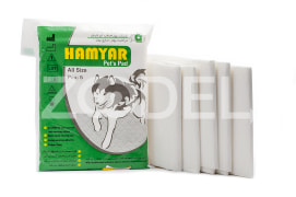 5layer HAMYAR underpad(60x60) for pets