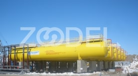 Oil and Gas Separators