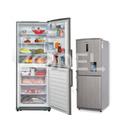 Fridge Freezer Electrosan-Technosan Model : TRF-B24IP - Aysan Khazar Company