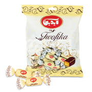 "Pectin Toffee - 1000 g Package - Aidin Brand ""Twofika"""