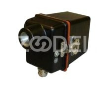 Flame Scanner For Refinery Furnaces - Mohandesi Va Pajooheshie Amvaje Abi Shiraz