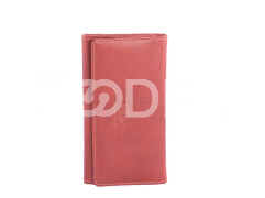 Women Leather Wallet Code: 3991