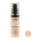 Arden Color Perfect Shell Beige Foundation