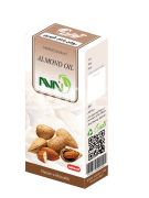 Almond Oil For Improving Elbows,Head Massage,Avan Brand
