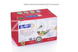 Delight - Rooibos Herbal Tea, 20 PCS, Amarant