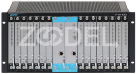 "Multiplexer - With 15 Access Cards On The Device - Company ""Fatech Electronic"" - Model : FT50-T 5U"