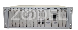 "Multiplexer - PCM - Company ""Fatech Electronic"" - Model : PCM FAT-50 S-3U"