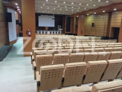 Design Project - Designing, Decorating And Furnishing Conference Halls - Dor Namayeh Shargh Company