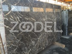 Marble Stone - Model : Grey Shadow - In Blocks And Slabs - Farzin Stone Company