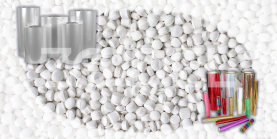 Antiblock Masterbatch For PE and PP Films, And PP Sheets - Pooyapolymer Company